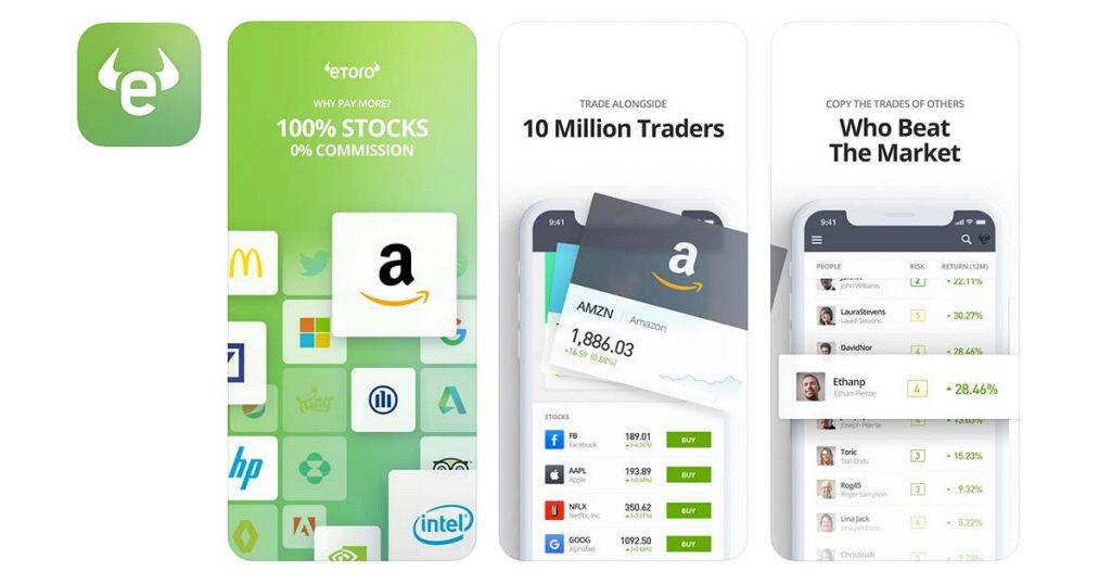 app etoro para invertir en bolsa