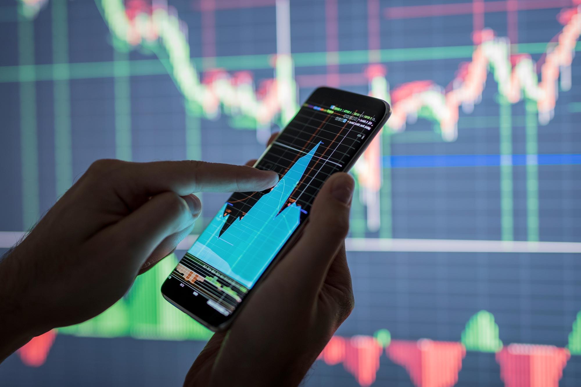 la mejor app para invertir en bolsa