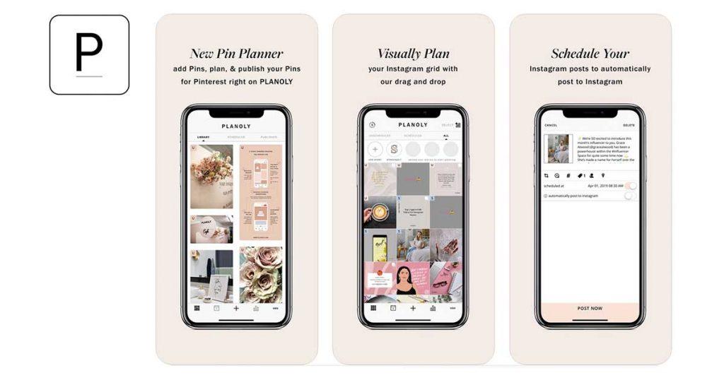 automatizar fotos instagram app