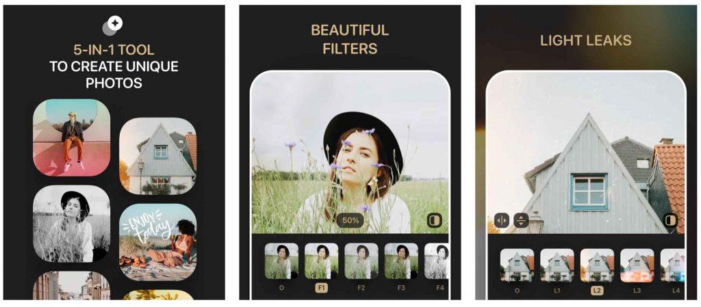 mejores aplicaciones para instagram