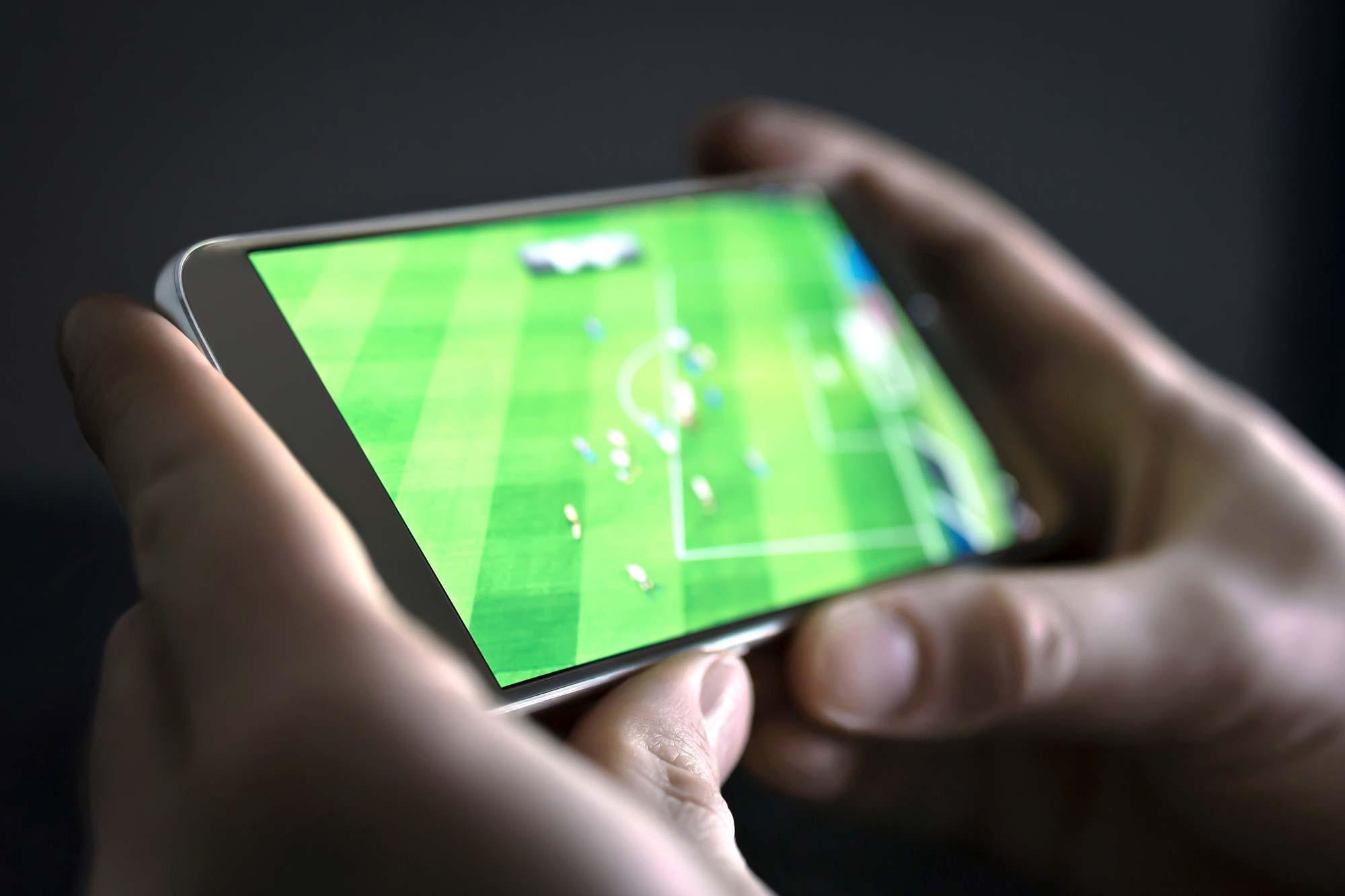 aplicacion para ver futbol gratis