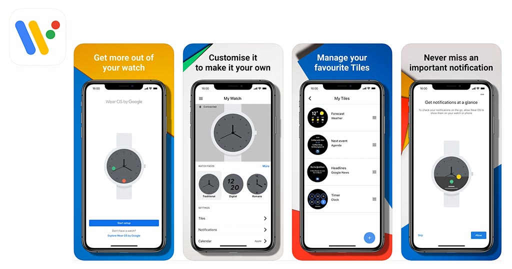 mejor aplicacion para smartwatch chino